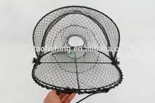 Commercial folding fishing crab/ lobster traps