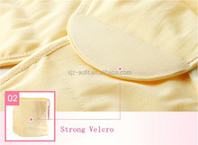 flexible cotton deluxe c section after postpartum maternity belly slimming wraps