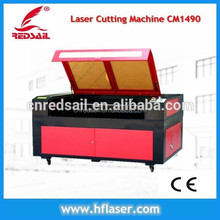 Redsail good quality die laser board cutting machine 1490 for sale