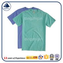 Hongkong Macao 100 % cotton t-shirts customize