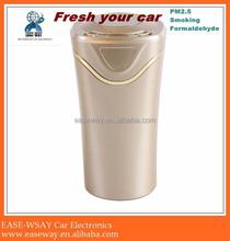 P-1900 Carbon Fiber Ionizer car air purifier, car air cleanercleaner air