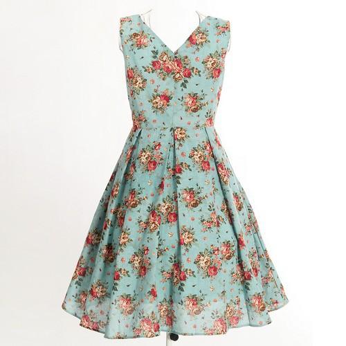 designer inspired dress vintage bohemian style clothing