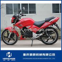 Latest China made street motorcycle