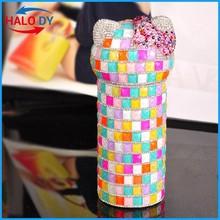 Factory custom design elegant water mug !!! birthday gift for lover/return gifts for birthday/birthday gift