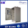 Rack mount box manufacture/IP55 cabinet waterproof/SK-305 outdoor server cabinet with air conditioner