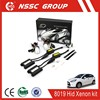 12v 35w h4 Car HID xenon bulbs Kits with slim canbus ballast hot sell from China manufacturer
