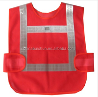 nuclear radiation protect clothing safety equipment clother summer design reflective safety vest