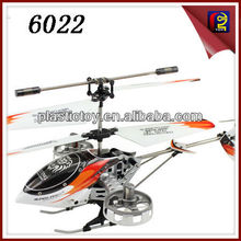 Hot Sale Remote Control Helicopter 4CH RC Helicopter 6022 R/C Helicopter
