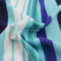 2014 fashion 100% polyester knit fabric