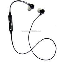 High Quality 360-Degree Rotatable Bluetooth Headset Lightweight Stereo In-ear Bluetooth Headphone