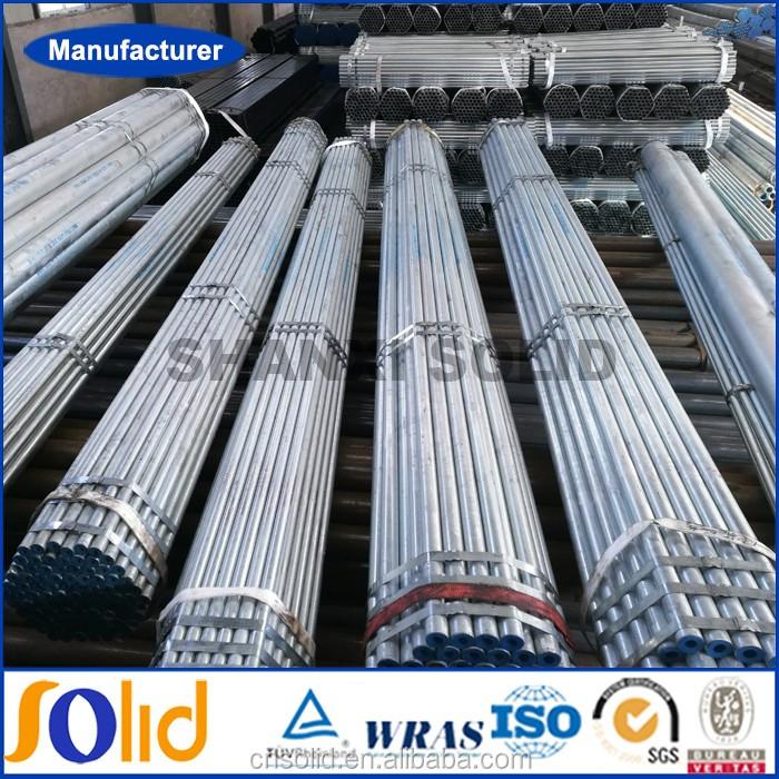 pre galvanized steel pipingerw pre-galvanized steel pipe (2).jpg
