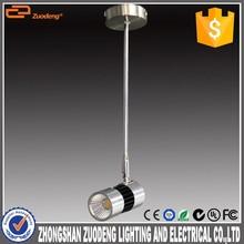 brand name led light used clothing stores 15w long cob led track light