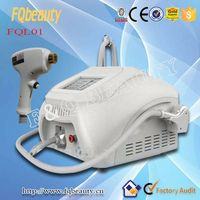 Permanent cheap electric hair removal machine or depilatory device
