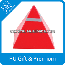 unique innovative promotion decoration gift red traffic sign toy customized promotional gifts for police