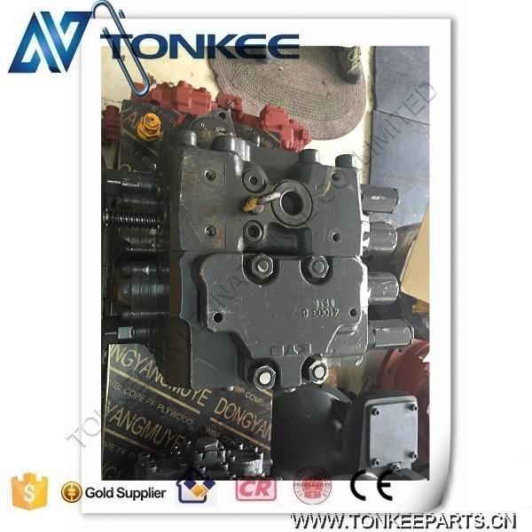 C0170-55064 KRJ10314 KYB control valve SH200-5 SH200A5 main control vavle for SUMITOMO (7).jpg