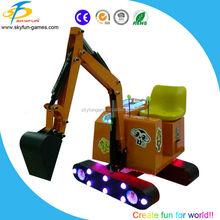 guangzhou fabbrica Speciale bambini gioco escavatore per i bambini