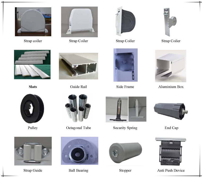 Image Result For Roll Up Cabinet Doors Parts