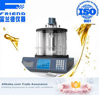 Intrinsic viscosity measurement/ instrument /viscometer price