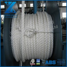 CHNLINE 12-Strand Good quality best selling pp ropes for cruise ship