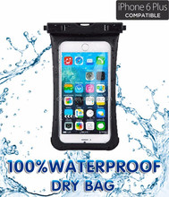 New design case for iPhone waterproof dry bag