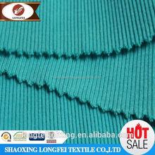 100 polyester knit fabric/ralph lauren polo shirts/jacquard elastic