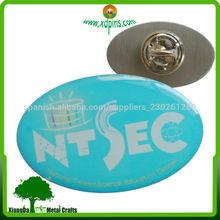 proveedor china Nombre placa de metal