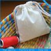 Organic cotton drawstring tote bags wholesale