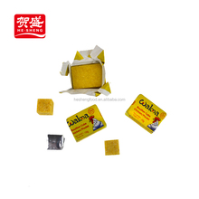 High-quality halal beef stock cube for cook