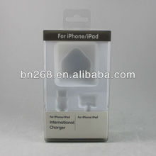 PVC Plastic Box For Power Supply In China