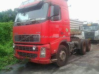 used volvo FM12 tractor head for sale