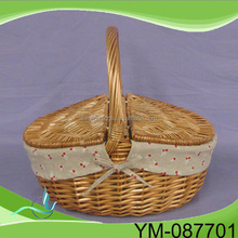Sales all kinds of Insulated Picnic Basket Set