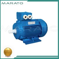 OEM three phase induction motor price , heavy duty electric motor for sale