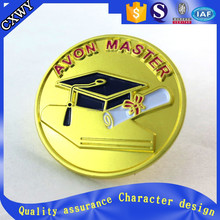 2015 professional custom badge/emblem in different style