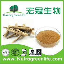 Factory Supply 100% Natural Ashwagandha Root Extract