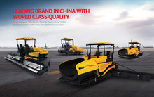 SANY asphalt paver SAP200C extendable road paver for sale