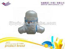 PE Backsheet disposable super absorptions Baby Diaper