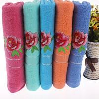 aliexpress China facial wrap towel