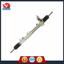 Best price spare parts steering rack used