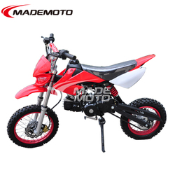 MADEMOTO CE high quality 50cc 90cc 110cc kids pit dirt bike 110cc