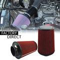 coche de alto rendimiento del filtro de aire