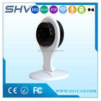 HD 720P Network Wireless wifi P2P Smallest Pocket Wireless Video Ip Camera