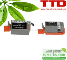 TTD Compatible Ink Cartridge BCI-51 BCI-16 for Canon i70/i80 SELPHY DS700/DS810 ,PIXMA iP90 mini220 Cartridge
