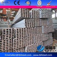 Steel U Channel Fence Posts