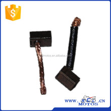 SCL-2012050180 Cheap Motorcycle Parts for GY6 Carbon Brush