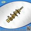 Trustworthy China Supplier diesel engine parts crankshaft for deutz F2L 912