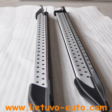 2009 - 2013 TOYOTA RAV4 Running Boards Type B