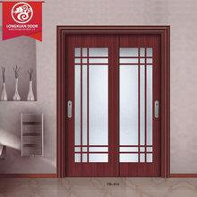 diy تصميم منزلك، مصنع مخصص الأبواب الزجاجية المنزلقة لغرفة المعيشة/ غرف نوم/ شرفة/ الدراسة