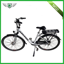 Simple city moped fastest electric bicycle for india