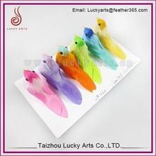 Decorative Feather Birds for sale