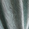 blackout fabrics 2015 fancy curtains valance/ decor curtain organza